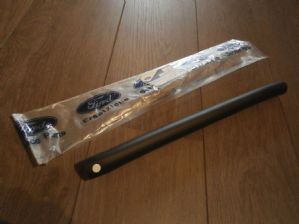 Ford Mondeo MK2 New Genuine Ford bonnet weatherstrip